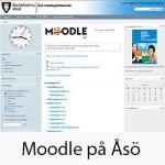 Moodle på Åsö Vux