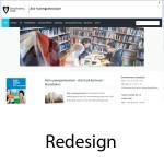 Förslag på redesign